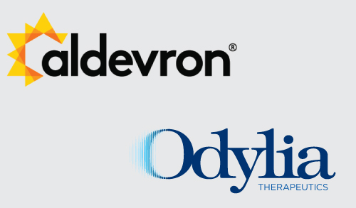 Odylia and Aldervron partner to help more people