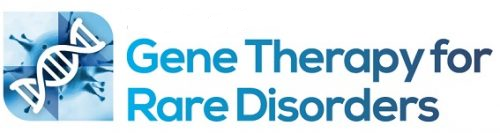 Logo for Gene Therapy Conference