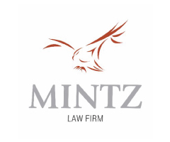 Mintz Law Firm Partner of Odylia Therapeutics Logo