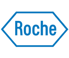 Roche Partner of Odylia Therapeutics Logo