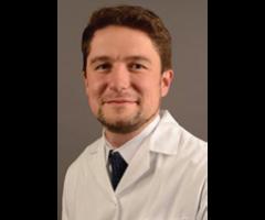Luk H. Vandenberghe, Ph.D. of Odylia Therapeutics profile picture
